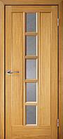 Дверь Турин дуб светлый