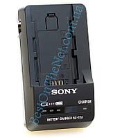 Зарядное устройство Sony BC-TRV оригинальное для аккумуляторов P, H, V серии [Retail]