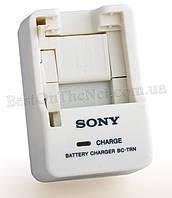 Зарядное устройство Sony BC-TRN оригинальное для аккумуляторов N, G, D, T, R серии
