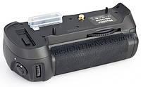 Аналог Nikon MB-D12 (Phottix BG-D800). Батарейная ручка для Nikon D800, D810 [Phottix]