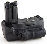 Аналог Sony VG-C77AM (DSTE BP-A77). Батарейная ручка для Sony SLT-A77 [Без аккумуляторов]