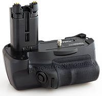 Аналог Sony VG-C77AM (DSTE BP-A77). Батарейная ручка для Sony SLT-A77 [Оригинальные]