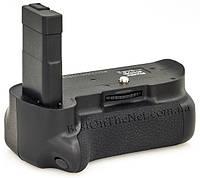 Батарейная ручка Phottix BG-D5200 для Nikon D5200
