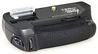 Аналог Nikon MB-D14 (Phottix BG-D600). Батарейная ручка для Nikon D600