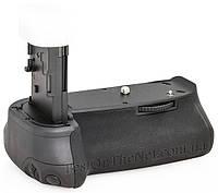 Аналог Canon BG-E13 (DSTE BG-6D). Батарейная ручка для Canon EOS 6D [Phottix]