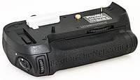 Аналог Nikon MB-D12 из Магниевого сплава (Phottix BG-D800M Magnesium). Батарейная ручка для Nikon D800, D810