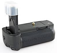 Аналог Canon BG-E11 (Phottix BG-5D MKIII Premium). Батарейная ручка для Canon EOS 5D Mark III