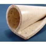 Шумоизоляция Виброфильтр Пенополиуретан ППУ 10мм (1.0х2.0м) белая