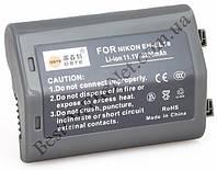 Аналог Nikon En-El18 (DSTE 3200mAh - 100% совместимость). Аккумулятор для Nikon D4, D800, MB-D12