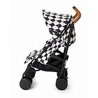 Детская Прогулочная коляска Stockholm  Graphic Grace - Elodie Details Швеция с амортизацией колесами EVA