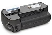 Аналог Nikon MB-D15 (Phottix BG-D7100). Батарейная ручка для Nikon D7100