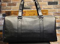 Мужская кожаная сумка. Модель - 2163, фото 2