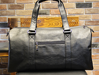 Мужская кожаная сумка. Модель - 2163, фото 3