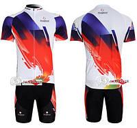 Велоформа Nalini 2012 v2