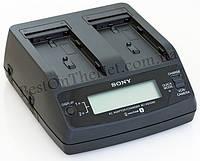 Зарядная станция Sony AC-VQ1050D оригинальная для аккумуляторов InfoLithium серии L