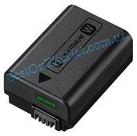 Sony NP-FW50 оригинальный. Аккумулятор для Sony NEX-3, NEX-5, NEX-7, SLT-A33, SLT-A35, SLT-A55, A7, A7R, A7S