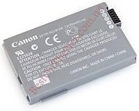 Оригинал Canon BP-208. Аккумулятор для Canon DC и MVX серий