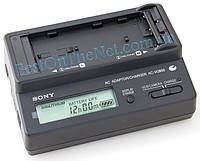 Комбинированное зарядное устройство/адаптер Sony AC-VQ850D (оригинал) для аккумуляторов InfoLithium серии L и M