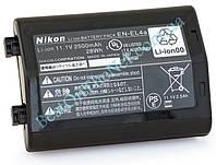 Nikon En-El4a оригинальный. Аккумулятор для Nikon D2X, D2H, D3, D3S, D3X, F6
