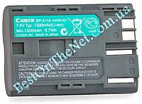 Оригинал Canon BP-511a. Аккумулятор для Canon 20D, 30D, 40D, 50D, 5D и др.