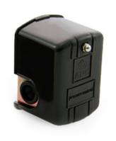 Реле давления APC PC-1 полный комплект (автоматика,пятерник,манометр)