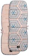 Мягкая вкладка в коляску Матрас Stockholm цвета Bedouin - Elodie Detail (Швеция)