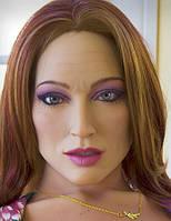 Реалистичная секс-кукла взрослой женщины Celestine