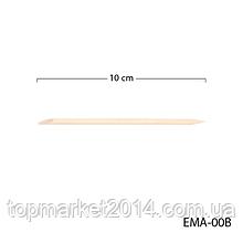 Апельсинові палички EMA-00B для кутикули