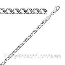 Срібний ланцюжок Ромб