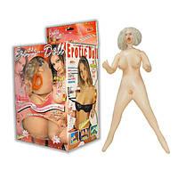 Надувная кукла Ms. Kerry