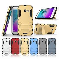 PC + TPU чехол для Samsung (Самсунг) Galaxy A7 2017 Duos SM-A720 (6 цветов)