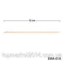 Апельсинові палички EMA-01A для кутикули