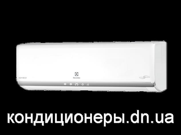 Инверторный кондиционер Electrolux MONACO EACS/I-12HM/N3, фото 2