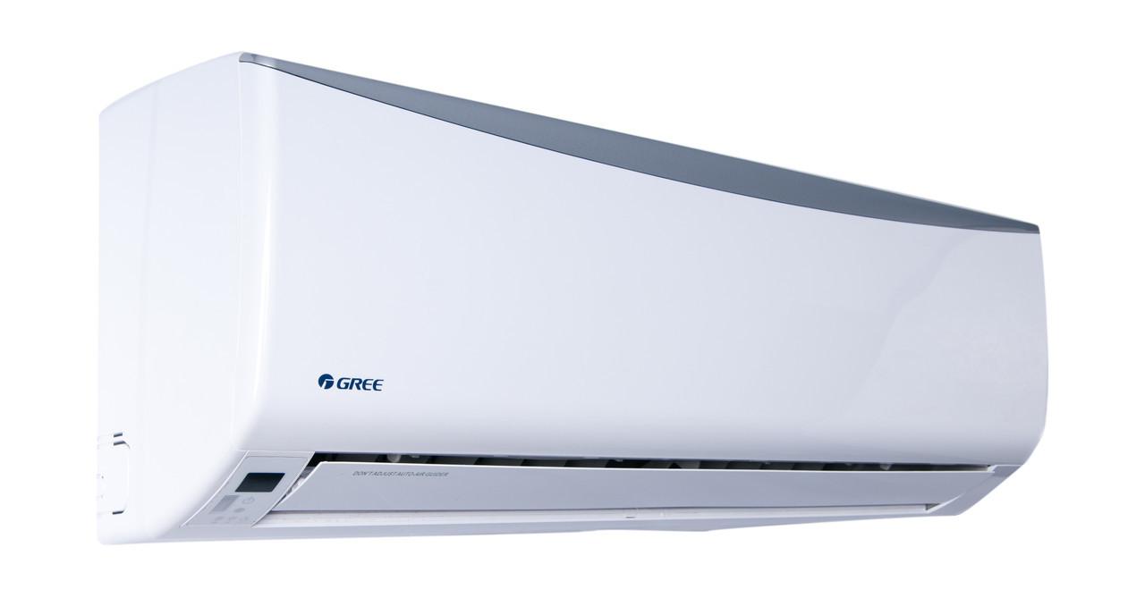 Инверторный кондиционер Gree GWH09QB-K3DNB6G