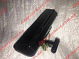 Ручка двері Москвич 2141 зовнішня права (пасажирська) металева Кінешма, фото 3