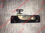 Ручка двері Москвич 2141 зовнішня права (пасажирська) металева Кінешма, фото 2
