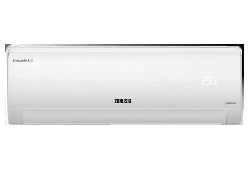 Инверторный кондиционер Zanussi Elegant ZACS/I-18 HE/A15
