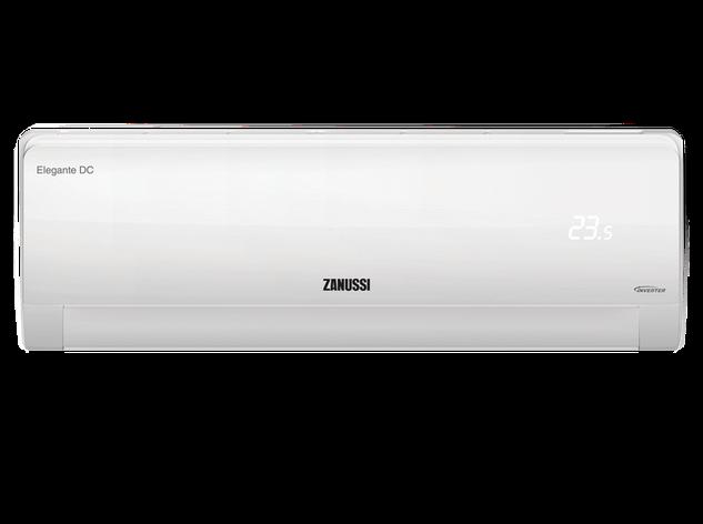 Инверторный кондиционер Zanussi Elegant ZACS/I-18 HE/A15, фото 2