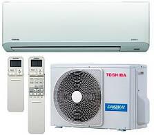 Инверторный кондиционер Toshiba RAS-18N3KVR-E/RAS-18N3AV-E, фото 2