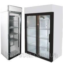 Холодильные шкафы:для хранения и демонстрации. Широкий ассортимент. Профессиональный подбор. - LabResta в Киеве