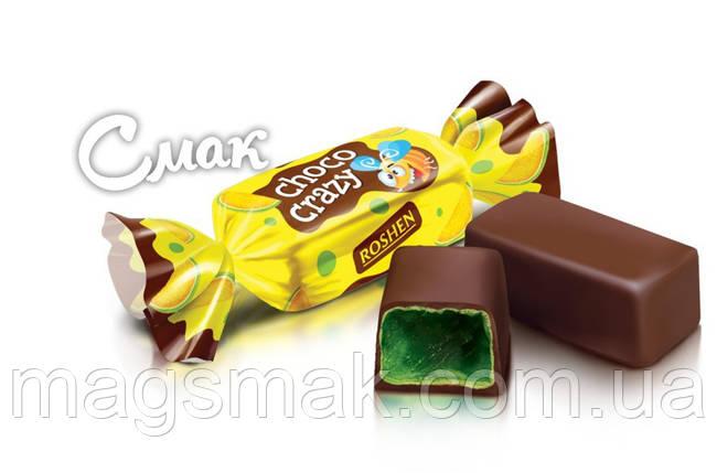 Конфеты Choco Crazy , Рошен, фото 2