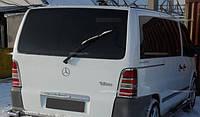 Накладки на стопы Mercedes Vito 638 96-04