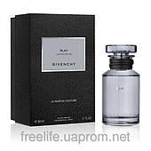 Мужская парфюмированная вода Givenchy Play Les Leather Edition Le Parfum Couture
