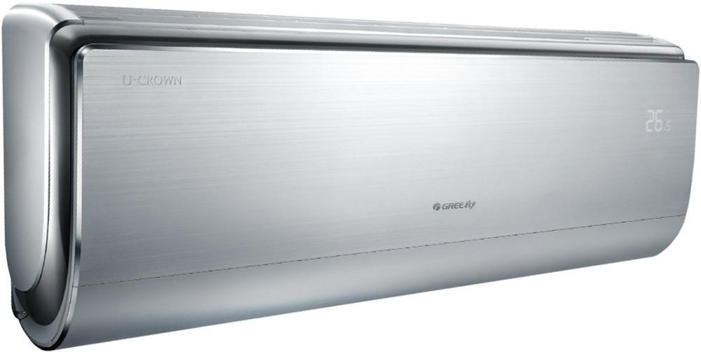 Инверторный кондиционер Gree U-Crown DC Inverter GWH09UB-K3DNA4F