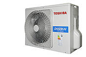 Инверторный кондиционер Toshiba RAS-25G2KVP-ND/RAS-25G2AVP-ND, фото 3
