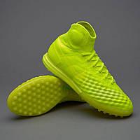Обувь для футбола (сороканожки) Nike  MAGISTAX PROXIMO II TF