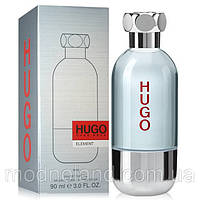 Мужская туалетная вода Hugo Boss Hugo Element 90 ml (Хьюго Босс Хьюго Элемент)