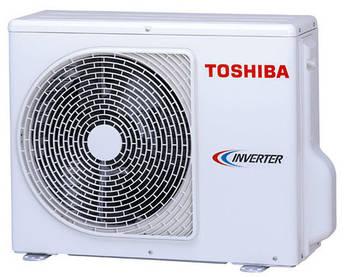 Инверторный кондиционер Toshiba MIRAI RAS-16BKVG-UA/RAS-16BAVG-UA, фото 2