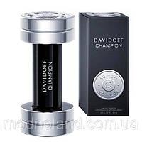 Мужская туалетная вода Davidoff Champion 90 ml (Давидофф Чемпион)