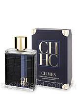 Мужская парфюмировая вода Carolina Herrera CH Men Grand Tour 100 ml (Каролина Херрера КХ Мен Гранд)